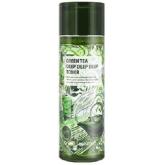 Интенсивно увлажняющий тоник с зелёным чаем SeaNtree Green Tea Deep Deep Deep Toner