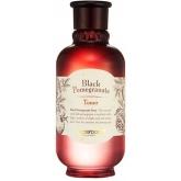 Антивозрастной тоник с экстрактом чёрного граната Skinfood Black Pomegranate Toner