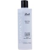 Несмываемая эссенция для волос с протеинами шёлка Zab Silk Nature Crystal Liquid