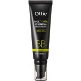Мультивитаминный ВВ-крем Ottie Multi Vita Essential BB (SPF20 PA++)