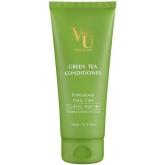 Увлажняющий кондиционер с зелёным чаем Von U Green Tea Conditioner