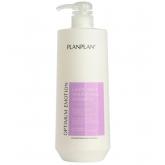 Питательный шампунь без силиконов Newgen Planplan Light Aqua Nourishing Shampoo