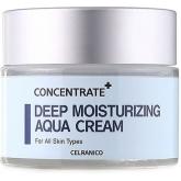 Глубоко увлажняющий крем Celranico Deep Moisturizing Aqua Cream