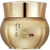 Лифтинг-крем с женьшенем и золотом Missha Misa Geum Sul Lifting Special Cream