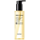 Гидрофильное масло Tony Moly Pro Clean Smoky Cleansing Oil