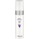 Мягкий очищающий крем Aravia Professional Gentle Cold-Cream