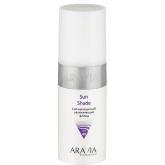 Солнцезащитный флюид-крем для лица и тела Aravia Professional SPF-40 Sun Shade