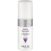 Восстанавливающий крем с азуленом Aravia Professional Azulene Face Cream