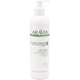 Масло для антицеллюлитного массажа Aravia Organic Eucaliptus Therapy