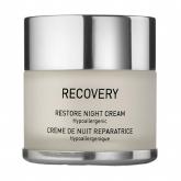 Восстанавливающий ночной крем Gigi Recovery Restore Night Cream