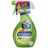 Чистящий спрей для ванной комнаты с ароматом свежей зелени Funs