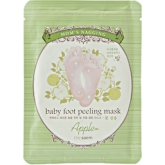 Пилинг для ног The Saem Mom`s Nagging Baby Foot Peeling Mask Apple