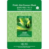 Листовая маска с алоэ Mijin Cosmetics Fresh Aloe Essence Mask
