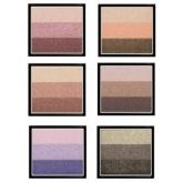 Трехцветные тени для век Missha The Style Silky Triple Perfection Shadow