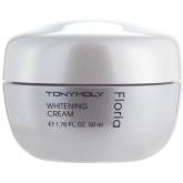 Отбеливающий крем для лица Tony Moly Floria Whitening Cream 2