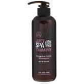 Шампунь для волос Mukunghwa Rossom Rossom Shampoo Juicy Spa Therapy