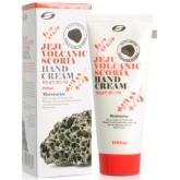 Крем для рук Baekoksen Volcanic Scoria Hand Cream