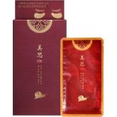 Омолаживающие патчи для кожи вокруг глаз Missha Misa Geum Sul 24K Gold Gel Eye Patch