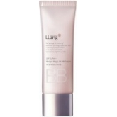 ББ крем с женьшенем Llang Redgin Magic Oil BB Cream #01