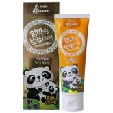 Зубная паста для детей Mukunghwa Kizcare Mom Kissing Toothpaste