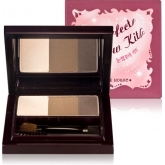 Палетка теней для бровей Etude House Perfect Brow Kit