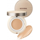 Тональный крем The Saem Eco Soul Cover Stay Foun Balm