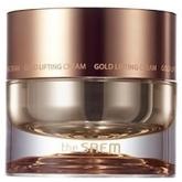 Лифтинг-крем с золотом The Saem Gold Lifting Cream
