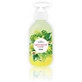 Бальзам для укрепления корней волос Deoproce Pure Green Recipe Clinic Rinse
