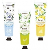Крем-парфюм для рук Deoproce Perfumed Hand Cream