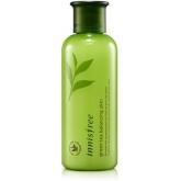 Тоник для лица Innisfree Green Tea Balancing Skin