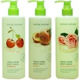 Гель для душа Nature Republic Fresh Herb Body Wash