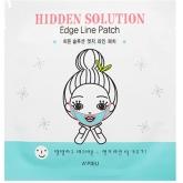 Патчи для подтяжки овала лица A'Pieu Hidden Solution Edge Line Patch