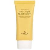 Сыворотка с экстрактом прополиса The Skin House Canola Propolis Moist Serum