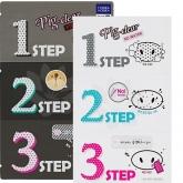 Трехэтапный набор для очищения кожи Holika Holika Pig Clear Blackhead 3-step Kit