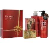 Подарочный набор (объем) KeraSys Gift Set Salon Care Voluming