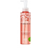 Пенка - масло для умывания с экстрактом грейпфрута Berrisom Grapefruit Vita Bubble Oil Foam