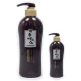 Шампунь с протеинами Sue Show Non-Silicone Shampoo