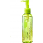 Гидрофильное масло для снятия стойкого макияжа Innisfree Apple Seed Cleansing Oil