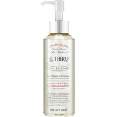Гидрофильный гель-масло The Face Shop The Therapy Serum Infused Oil Cleanser