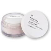 Рассыпчатая пудра The Face Shop Flash Pink Powder Beam