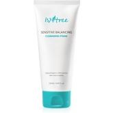 Легкая пенка для чувствительной кожи IsNtree Sеnsitive Balancing Foam