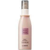 Восстанавливающая сыворотка для вьющихся волос The Saem Silk Hair Repair Curl Serum