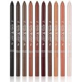 Тонкий карандаш для глаз с перламутром Holika Holika Jewel Light Skinny Eye Liner