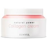 Укрепляющий крем с коллагеном Eunyul Natural Power Collagen Cream