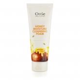 Медовая пенка для умывания Ottie Honey Moisture Cleansing Foam