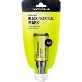 Очищающая маска-плёнка с древесным углём Veraclara Purifying Black Charcoal Mask