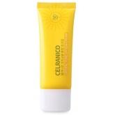 Солнцезащитный крем для лица Celranico Crystal Tone Up Sun Cream SPF 50 PA+++