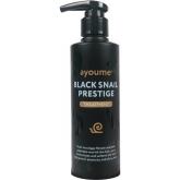 Бальзам для волос с улиточным муцином Ayoume Black Snail Prestige Treatment