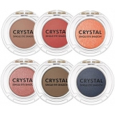 Тени для век Tony Moly Crystal Single Eye Shadow