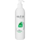 Гель Aravia Professional Гель охлаждающий с маслом мятной камфоры